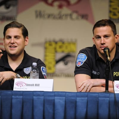 1024px Jonah Hill and Channing Tatum 21 Jump Street 027 WonderCon 2012
