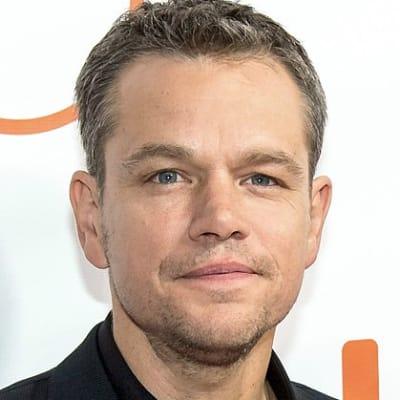 419px Matt Damon TIFF 2015