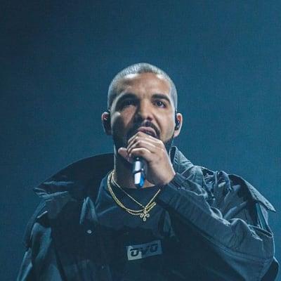 Drake July 2016