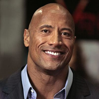 Dwayne Johnson 2 2013
