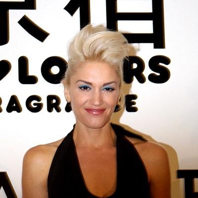 Gwen Stefani Bloomingdales