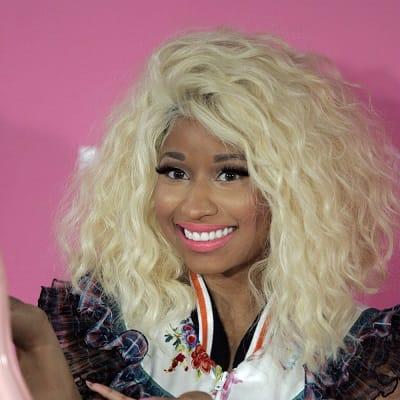 Nicki Minaj 3 2012