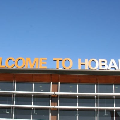 Welcome to Hobart