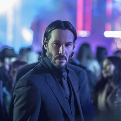 John Wick: Chapter 2 Torrent