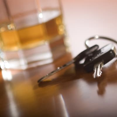 Drunk Driving Among US College Students Still at an Alarming Rate