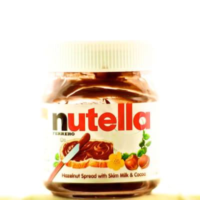 Nutella.  38-365.