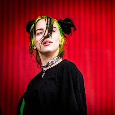 Billie Eilish @Pukkelpop 2019