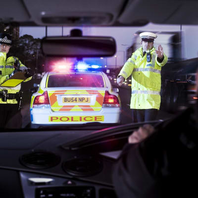 Day 1 - Tackling drink driving - West Midlands Police