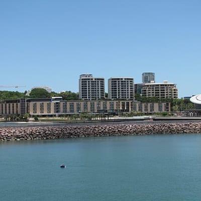 Darwin Waterfront 2009.jpg