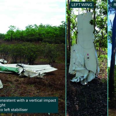 plane crash nt police credit
