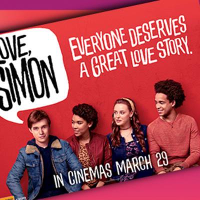 campus love simon
