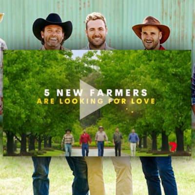 farmer wants a wife 2021