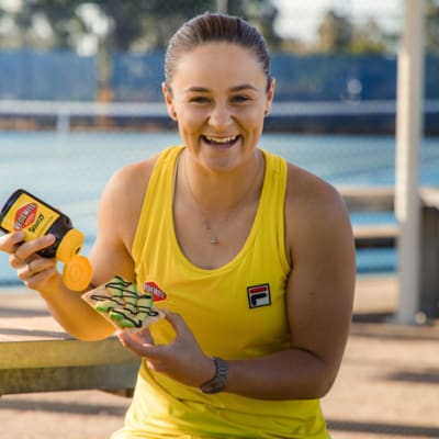 vegemite squeezy ash barty