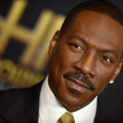 Eddie Murphy dragged into Mel B