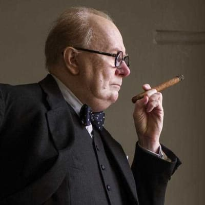 gary oldman churchill