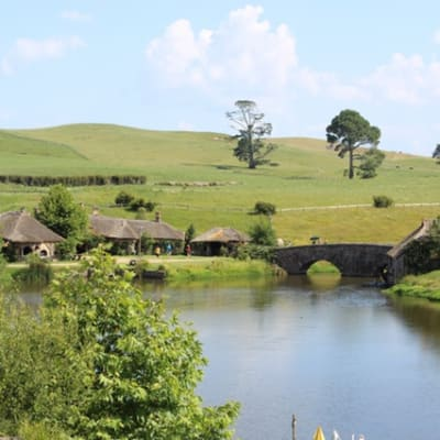 bridge hobbiton lord of the rings 276140