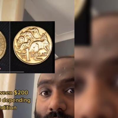 1 dollar 2000 tiktok thehistoryofmoney