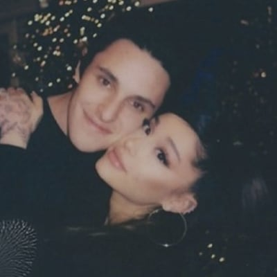ariana grande married copy