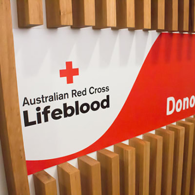 A supplied image obtained Tuesday, March 2, 2021.Australian Red Cross Lifeblood has issued an immediate appeal for 22,000 extra people to donate blood or plasma in the next fortnight. (AAP Image/Red Cross) NO ARCHIVING, EDITORIAL USE ONLY