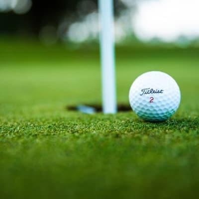golf ball 2828723