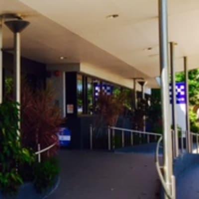 Police Mackay station Sydney Street