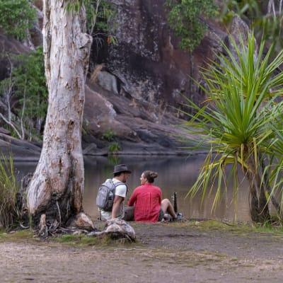 Parks Australia - Kakadu 2019