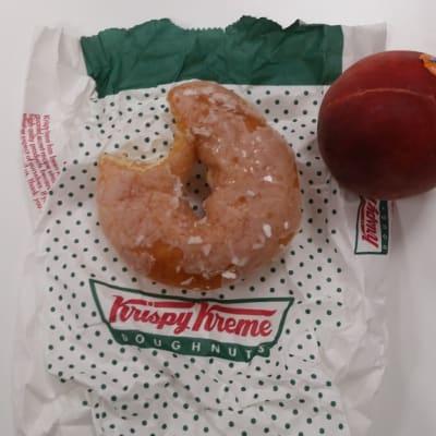 KB donut