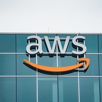 AWS - Amazon Web Services Office in Houston, Texas (46600198075)