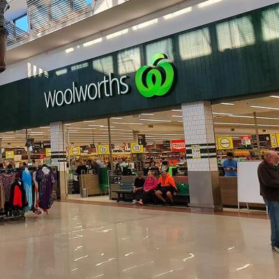 Woolworths Supermarket Ipswich 2019