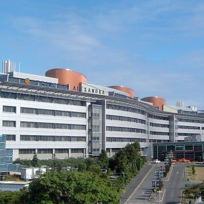 PA Hospital