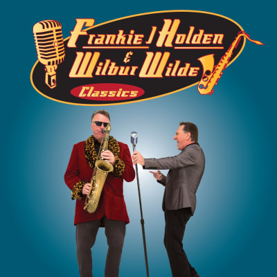 Frankie and Wilbur 2017 poster