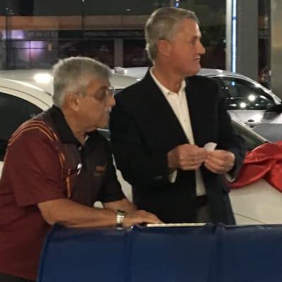 Greast Car Rafle 2018 3
