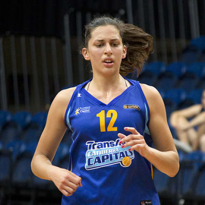 Marianna Tolo 2