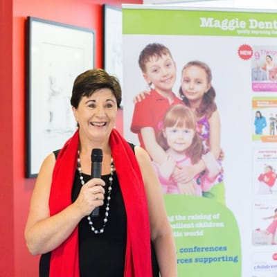 maggie dent maggie dent perth parenting classes pe11