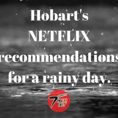 Any NETFLIX recommendations for a rainy day 1