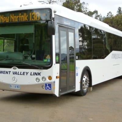 Derwent Valley Link