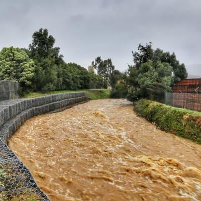 Hobart flood anniversary1