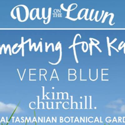 Day on the lawn 2018