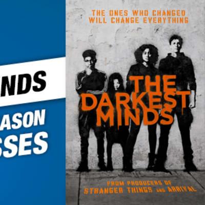 Slide Darkest Minds