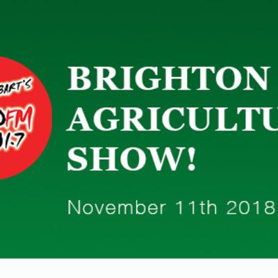 Slide Brighton Agricultural Show
