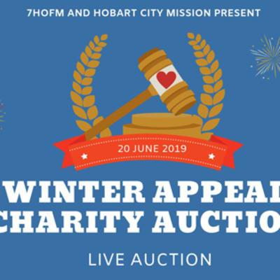 winter appeal 2019