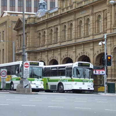 Hobart buses 5929879281