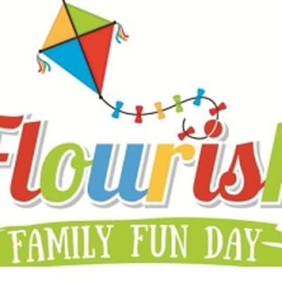 Flourish Family Fun Day