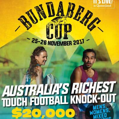 Bundy Cup 2017