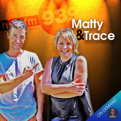 hitz 939 mattytrace ondemand podcast