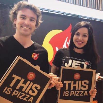 Pizza Hut Free Birthday