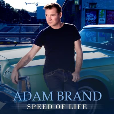 Adam Brand Speed of Life