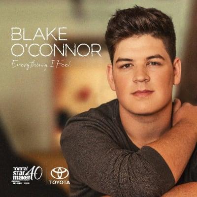 Blake O