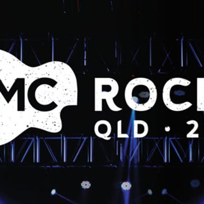 CMCM ROCKS 2018
