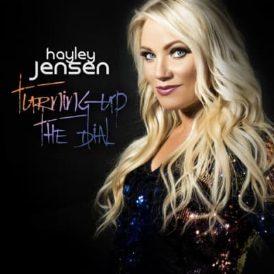 Hayley Jensen - Turn Up The Dial.jpg